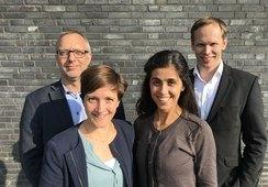Vil automatisere lusetelling i norske anlegg