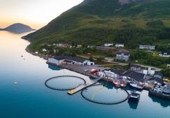 Ny kontrakt til Grovfjord Mek. Verksted