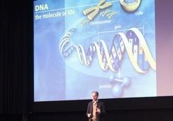 Dagens metoder for gen-redigering gir helt nye muligheter