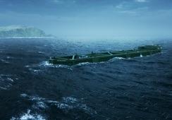 Nordlaks har inngått avtale om bygging av Havfarmen