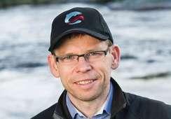 Norske Lakseelver berømmer Elvestuen for genbank-vedtak