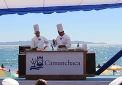 Salmones Camanchaca ofrecerá cursos de cocina en Tomé