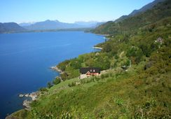 SEA no admite a tramitación DIA para piscicultura en Lago Ranco
