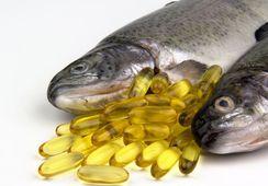 Nuevo método descubre menos Omega-3 en salmón de cultivo
