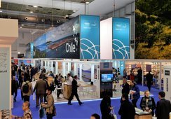 Seafood Expo Global se trasladará a Barcelona