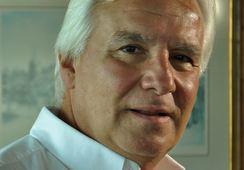 Chileno fue nombrado presidente de IFFO