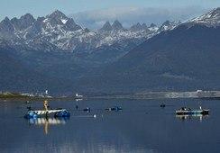 Puerto Montt: realizarán seminario sobre normativa asociada a acuicultura orgánica