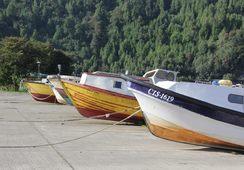 Subpesca amplía plazo para recibir observaciones a propuesta de caladeros de pesca