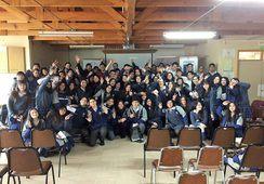 Australis y Enseña Chile desarrollan programa de mentoring para estudiantes