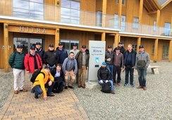 BioMar Chile reunió a líderes de la industria salmonicultora en AquaNor 2017