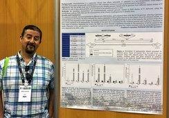 Investigadores del Incar participaron del 7° Congreso Europeo de Microbiología