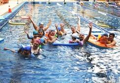 Nova Austral organiza actividad para niños de Jardín Arco Iris de Porvenir