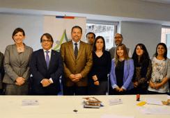 SMA y Sernapesca colaboran para robustecer fiscalización