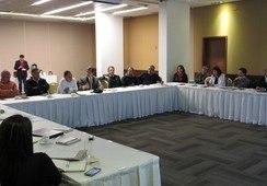 Comités Gestores del PEM Salmón Sustentable se reunieron en Puerto Montt