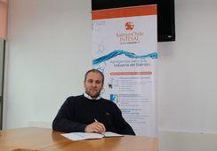 Matías Medina asume nuevo cargo en AquaGen AS