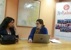 Aysén: Red Salmón presentó más de 300 ofertas laborales