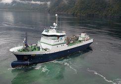 Solvtrans Chile demanda a Armasur y a seis empresas navieras