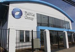 FishVetGroup inaugurará oficialmente su laboratorio en Chile
