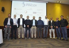 Proyecto Pincoy: la promesa para reducir el uso de antibióticos