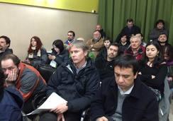 Magallanes: salmonicultores se reunieron con Boric y estudiantes