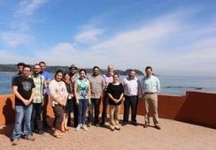 Incar realizó workshop sobre genómica, fisiología y estrés en salmones