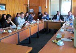 CUT cita a dirigentes sindicales a reunión ampliada