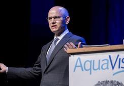 Definen fecha para Aquavision
