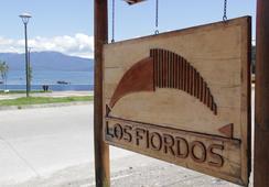 Los Fiordos se refiere a la muerte de uno de sus trabajadores