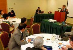 FIPA busca en regiones a nuevos consultores y evaluadores externos