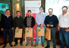 Skretting premió a los centros de cultivo con mejor desempeño