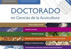Inicia postulación a Doctorado en Ciencias de la Acuicultura de la UACh