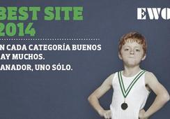 """EWOS entregó resultados de su """"Best Site EWOS"""""""