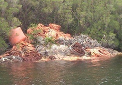 Empresa magallánica instalará planta de reciclaje de plásticos
