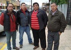 Trabajadores definieron ayer negociación colectiva en salmones Friosur