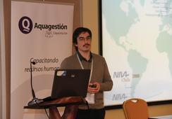 Niva Chile y Aquagestión organizan interesante seminario acuícola