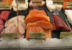 Envíos de salmónidos chilenos a EE.UU. crecieron 41% a marzo