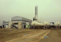 Indura inauguró nueva planta de gases en la Región de Los Lagos