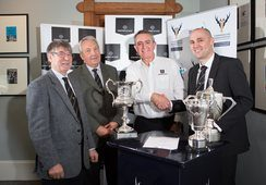Marine Harvest extends shinty deal to 33 years
