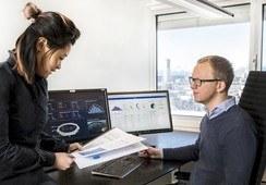 - Maritech med sterk vekst i inntekt og resultat for 2017