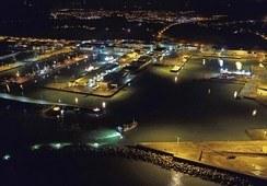 Hanstholm havn må utvide