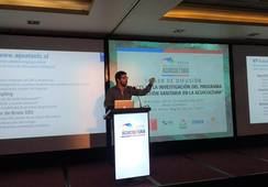 Seminario EpiAqua I contará con representantes de la FAO y la OIE