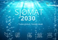 Sjømat Norge presenterer 2030 visjon