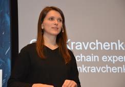 - «Blockchain»-teknologi kan bedre fremtidens fiskeoppdrett