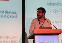 Epidemiología aplicada para la salmonicultura sustentable