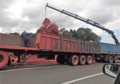 Atared  llama a perfeccionar las medidas de transporte tras volcamiento en Chonchi
