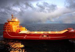 Mer jobb til Eidesvik-skip