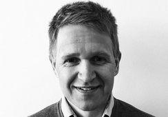 SalMar names former SSF manager Ervik as new CEO