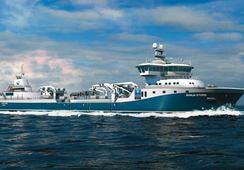 Solvtrans apuesta por aumentar su capacidad de traslado con nuevos buques