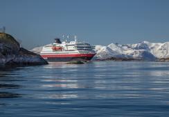 Hurtigruten med gigantisk miljøsatsing
