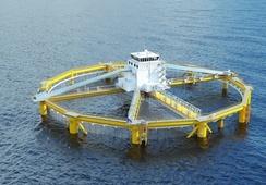 Vestnes Ocean og Lido Marine fusjonerer